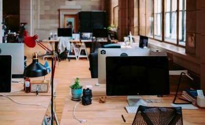 6 Alasan Untuk Beralih ke Coworking Space