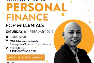 How to Manage Personal Finance for Millennials