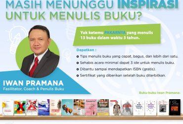 Workshop Menulis Buku