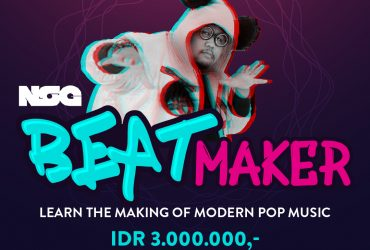 BEAT MAKER – Learn the Making of Modern Pop Music with NSG