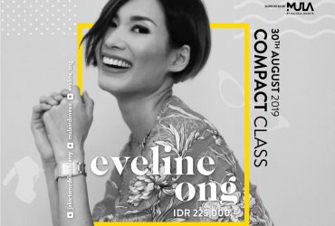 Jakarta Models Academy : Compact Class with Eveline Ong