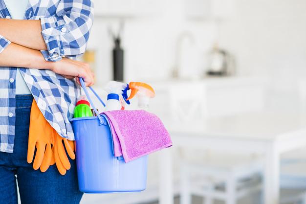 HOUSEKEEPING : Pentingnya Belajar Berbenah untuk Produktifitas