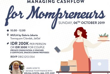 Managing Cashflow for Mompreneurs