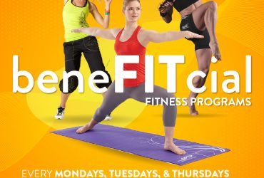 BeneFITcial : MULA After Office Fitness Programs