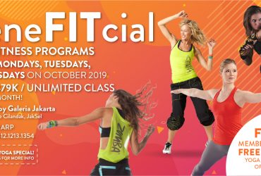 MULA beneFITcial Fitness Programs