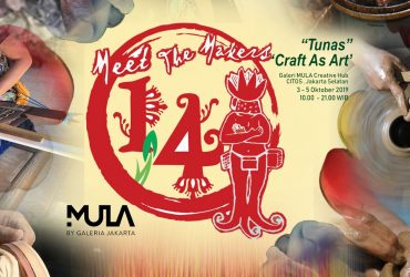 "Meet The Makers ""Tunas"" Craft as Art"
