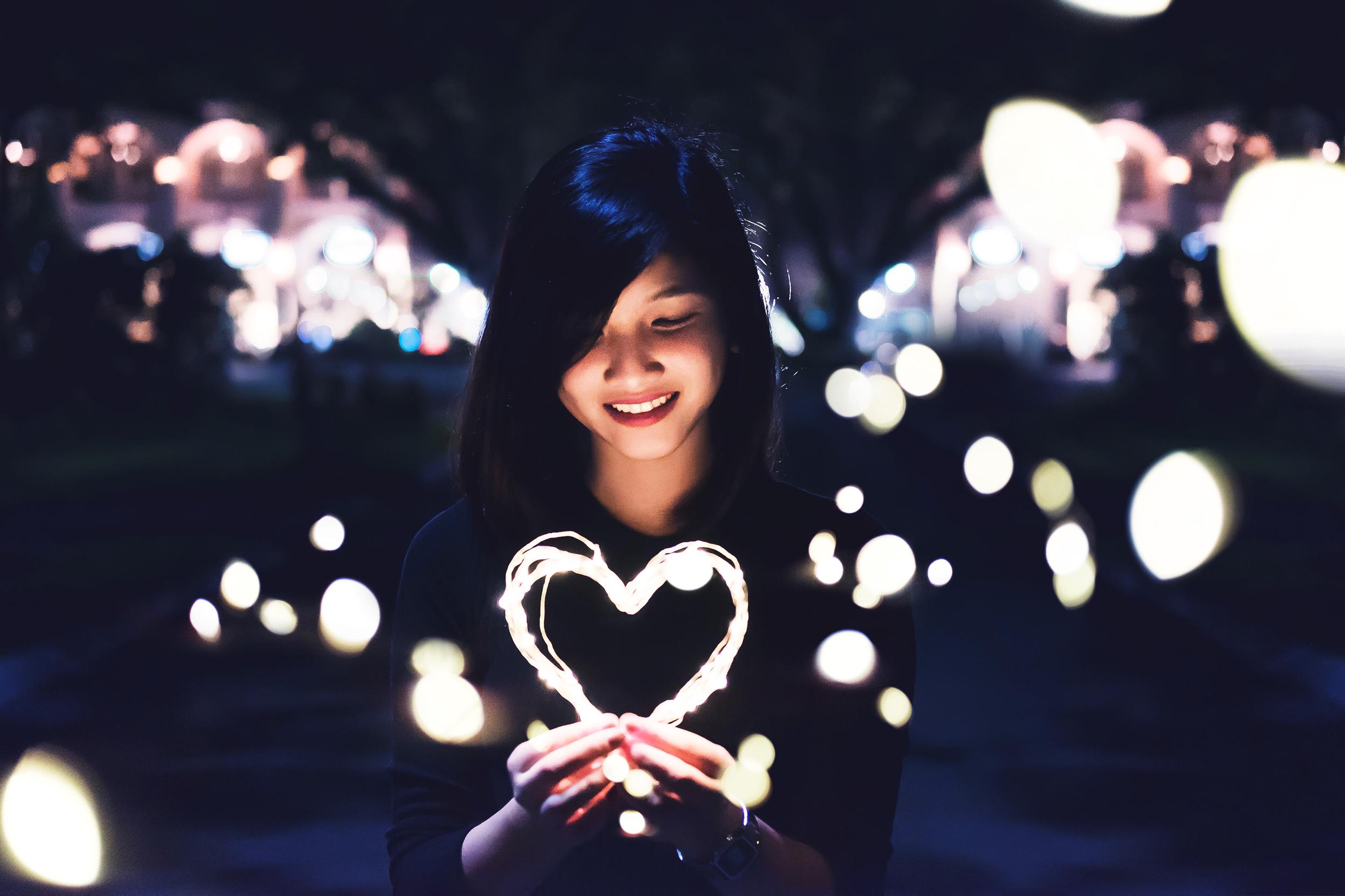 Self Love : Mencintai dan menggali Potensi Diri Sendiri
