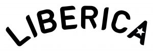 Liberica - Logo (Black - Hi-Res)