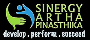 logo sinergy artha